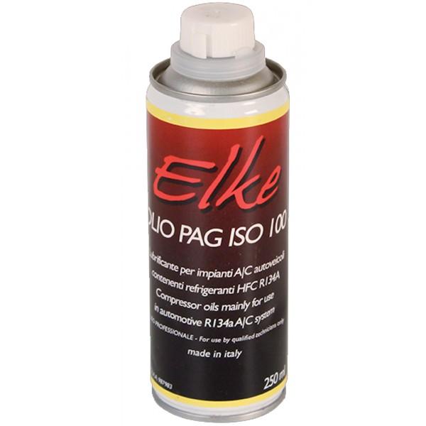 R134a Pag100 Oil – 250ml
