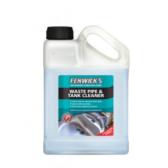 Waste Pipe & Tank Cleaner – 1 Litre