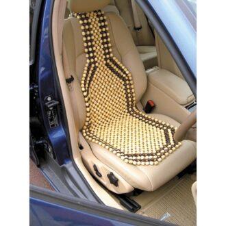 Beaded Seat Cushion