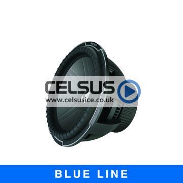 CompQ 15″ Dual Voice Coil Subwoofer – 4 Ohm