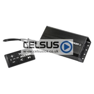PX 100W 2 Channel Bluetooth Amplifier & Controller