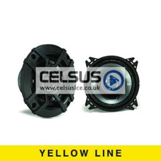 CS 3.5″ (89 mm) Coaxial Speaker System