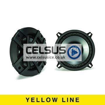 CS 5.25″ (130 mm) Coaxial Speaker System
