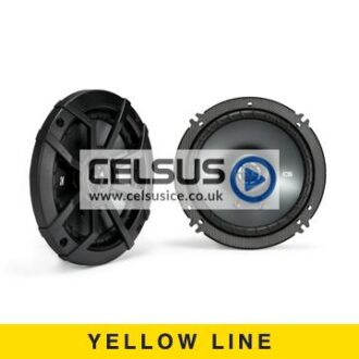 CS 6.5″ (160 mm) Component Speaker System