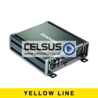 CX 300W Monoblock Class D Subwoofer Amplifier