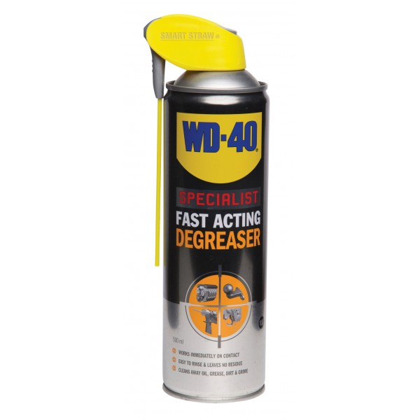 WD-40 Specialist Degreaser – 500ml