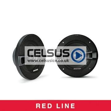 KS 5.25″ (130 mm) Coaxial Speaker System