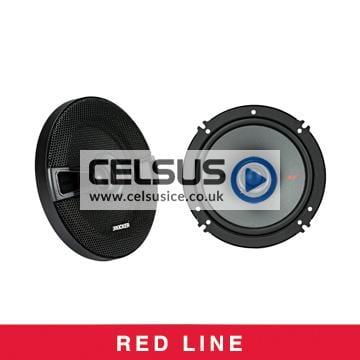 KS 6.5″ (160 mm) Coaxial Speaker System