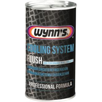 Cooling System Flush – 325ml