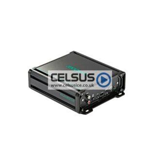 KM Marine 150W 2 Channel Class D Full-Range Amplifier