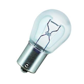 Osram 382 Single Filament Bulb – 12v 21w