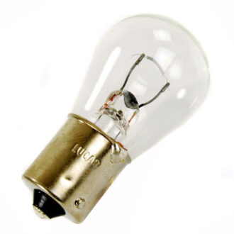 Lucas 382 Single Filament Bulb – 12v 21w
