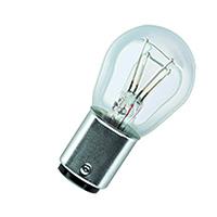 Osram 380 Twin Filament Light Bulb – 12v 21w/5w
