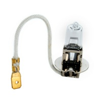 Lucas Lucas H3 (453) Single Bulb – 55w With Plug