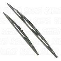 Bosch Super Plus Specific Wiper Blade Set With Spoilers 291S