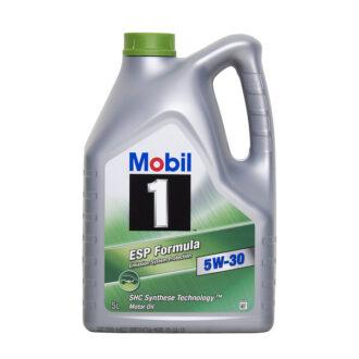 Mobil 1 ESP Engine Oil – 5W-30 – 5ltr