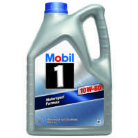 Mobil 1 Engine Oil – 10W-60 – 5ltr