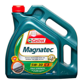 Castrol Magnatec (C3) Engine Oil – 5W-30 – 4ltr