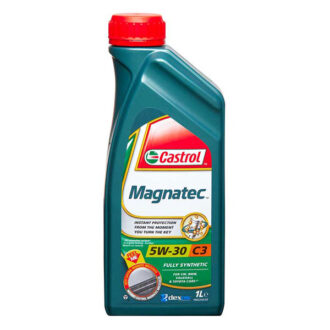 Castrol Magnatec (C3) Engine Oil – 5W-30 – 1ltr