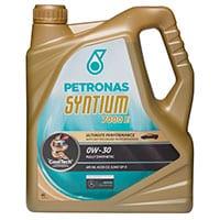Petronas Syntium 7000 E- 0W-30 – 4ltr