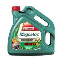 Castrol Magnatec (C3) Engine Oil – 5W-40 – 4ltr