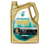 Petronas Syntium 5000 RN Engine Oil – 5W-30 – 5ltr