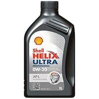 Shell Helix Ultra Professional AP-L 0W-30 – 1Ltr