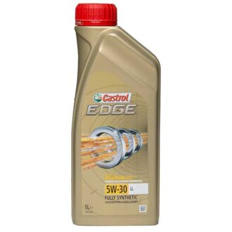 Castrol Edge Long Life Engine Oil – 5W-30 – 1ltr