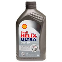 Shell Helix Ultra ECT C2/C3 0W-30 – 1Ltr