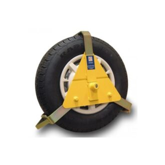 Adjustable Wheel Clamp – 14 to 16in.