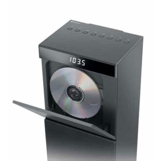 Muse CD Bluetooth Towers