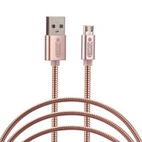 Object Metalic Micro (Android) Cable Rose Gold
