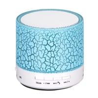 Object Light Up Bluetooth Speaker