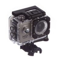 Object Action Camera Silver