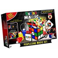 Rubik's Magic – Perplexing Magic Set +135 Tricks