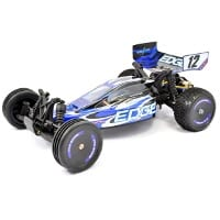FTX Edge 2WD 1/10th RC Buggy Blue