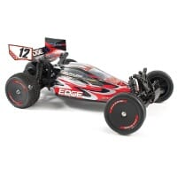 FTX Edge 2WD 1/10th RC Buggy Red