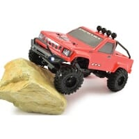 FTX Outback Mini 4WD 1/24th RC Trail Truck Red