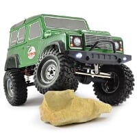 Remote Controlled Wall Climbing Car – Red