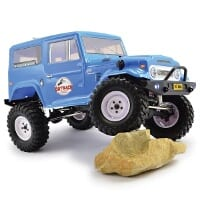FTX Outback 4WD 1/10th RC Tundra 2 RTR