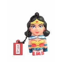 TribeTech Dc Wonder Woman 16Gb Usb Stick