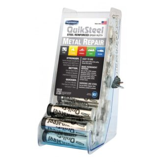Plastic Padding Super Steel Epoxy Weld – 2 X 25g