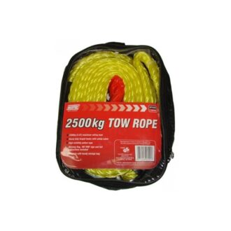 Tow Rope – 4m – 2500kg