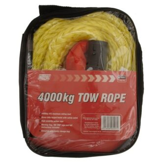 Tow Rope – 3.5m – 4000kg