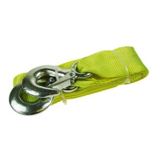 Recovery Towing Straps – 3.5m – 2500kg