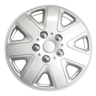 Wheel Trim – Set Of 4 – Blizzard – 13in.