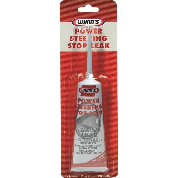 Stop Leak – Power Steering – 125ml