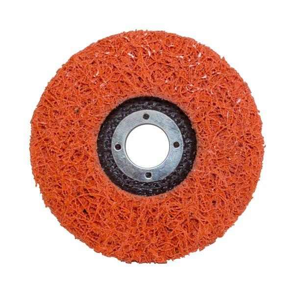 Stripping Disc – Blaze – Depressed Centre – 115mm