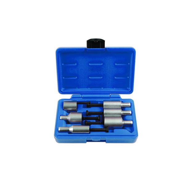 SAC Clutch Centring Mandrel Kit – BMW – 6 Piece
