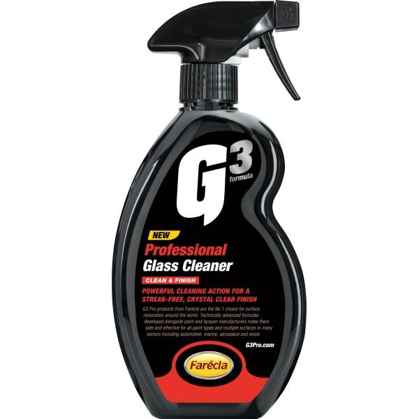 G3 Pro – Glass Cleaner – 500ml